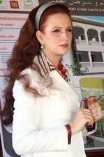 Lalla Salma Bennani Photo jpg 107