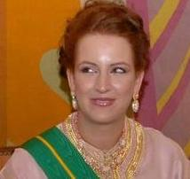 Lalla Salma Bennani Photo jpg 116