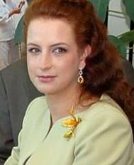 Lalla Salma Bennani Photo jpg 130