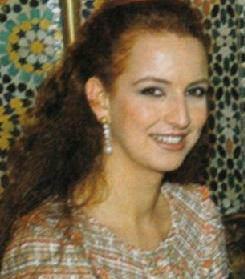 Lalla Salma Bennani Photo jpg 151
