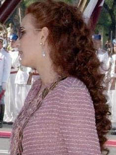 Lalla Salma Bennani Photo jpg 166