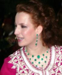 Lalla Salma Bennani Photo jpg 174