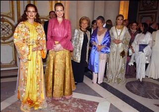Lalla Salma Bennani Photo jpg 204