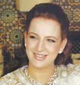 Lalla Salma Bennani Photo jpg 254