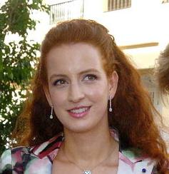 Lalla Salma Bennani Photo jpg 308
