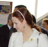 Lalla Salma Bennani Photo jpg 310