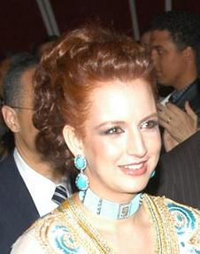 Lalla Salma Bennani Photo jpg 311