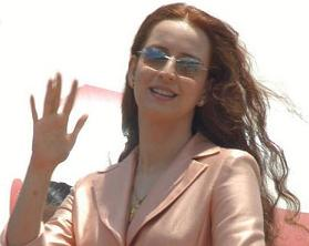 Lalla Salma Bennani Photo jpg 321
