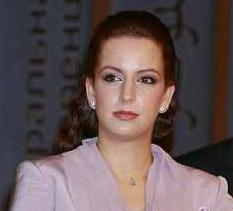 Lalla Salma Bennani Photo 345 jpg gif