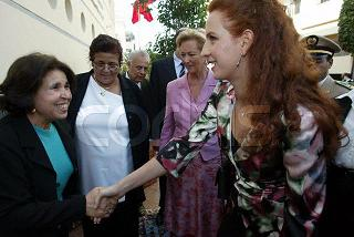 Lalla Salma Bennani Photo 355 jpg gif