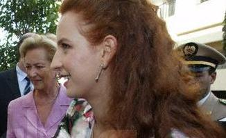 Lalla Salma Bennani Photo 385 jpg gif