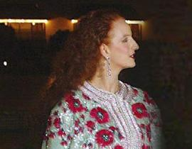 Lalla Salma Bennani Photo 422 jpg gif