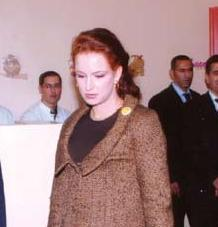 Lalla Salma Bennani Photo jpg 429