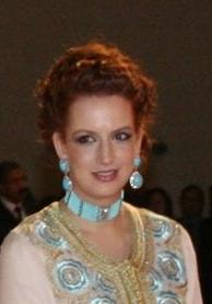 Lalla Salma Bennani Photo jpg 489