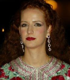 Lalla Salma Bennani Photo jpg 67