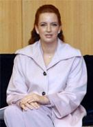Lalla Salma Bennani Photo jpg 69