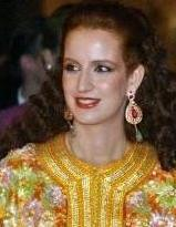 Lalla Salma Bennani Photo jpg 73
