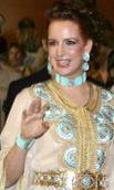 Lalla Salma Bennani Photo jpg 93