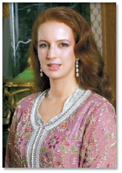 Lalla Salma Bennani Photo jpg 1