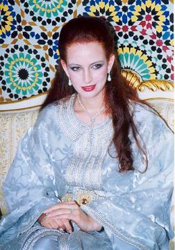 Lalla Salma Bennani Photo jpg 2