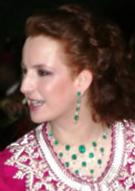 Lalla Salma Bennani Photo jpg 21