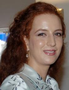 Lalla Salma Bennani Photo jpg 26